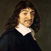René  Déscartes - Mathematician