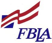 FBLA fund raiser