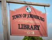 Johnsburg!