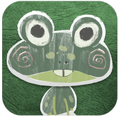The Frog and Fish Storybook