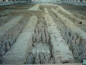 China Terracotta Warriors!