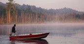 TRY N' CATCH SOME OF THE BEST FISH IN CANADA!