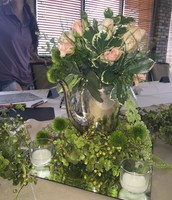 Wedding Pieces