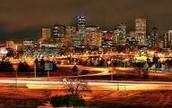 The capital of  Colorado