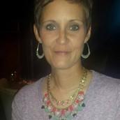 Erica Hahn, Stylist