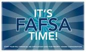 FSA ID Help on Oct. 19th