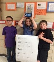 Congrats to our 6H winners!