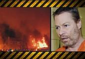 Arson Plot Backfired.