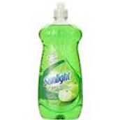 Sunlight Green Apple Antibacterial