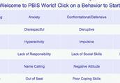 Behavior Intervention Resource