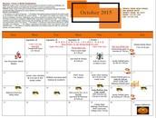 SCHS Newsletters