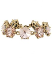 Amelie Bracelet (Peach)