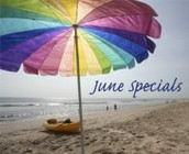 June Monthly Promotion