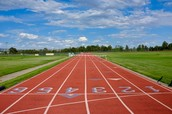 Westside Track and Field