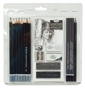 Drawing Pencil Kit