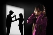 Child Witnessing Domestic Violence