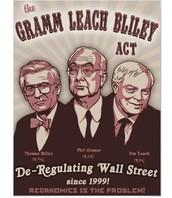 Gramm-Leach-Bliley Act