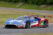 FORD GT: racing edition