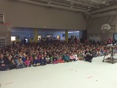 Largest Audience