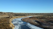 The Cheyenne River