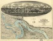 Vicksburg Campaign