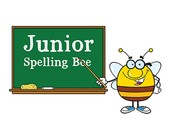 Junior Spelling Bee