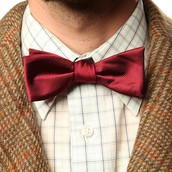 or this bow tie