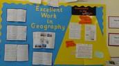 Spotlight Display - examples of excellent work