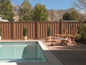 Are you searching for beautiful, maintenance free fencing that will last a lifetime?