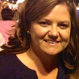 Mandy Johnson profile pic