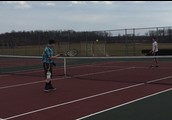 Tennis Stars in the Making