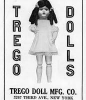 Trejo Dolls