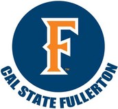 CSU FULLERTON  Tour Details coming soon