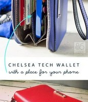 Our tech wallets