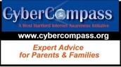 CyberCompass website
