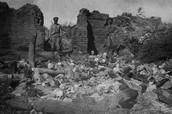 Massacred Armenians