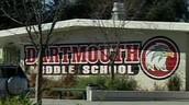 Dartmouth Middle School