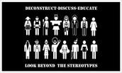 Définition d'un stéréotype: