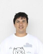 Sonny Sanchez, DMED Peer Mentor