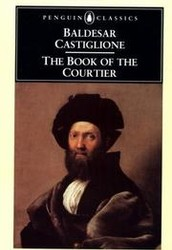 What is The BOOK of courtier?