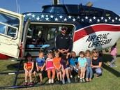 Community Helpers- Paramedics