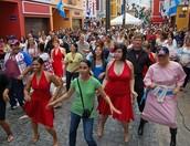 A Hispanic Culture