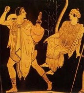 Eteocles & Polynices