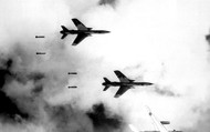 Vietnam planes at war
