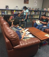SRMS Library