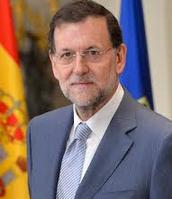 President Mariano Rajoy,