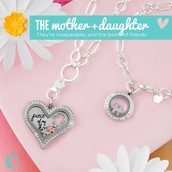 The Mother Daugther