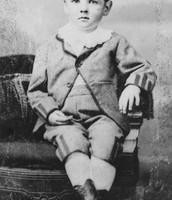 Herbert As A Kid