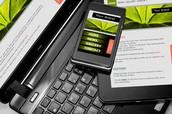 Responsive  Mobile Web Design Services in Texas