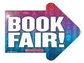 Mendenhall Book Fair